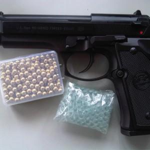 Baretta M9 KJW