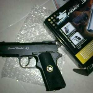 WG FN  Baby 321