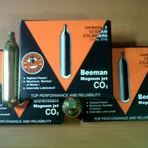 Co2 Beeman