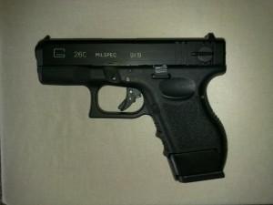 GLOCK-26C