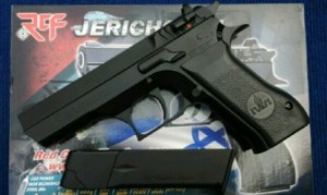 Jericho 941 RCF