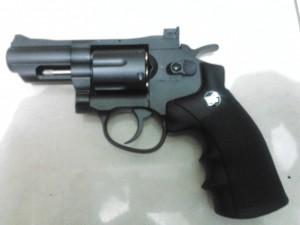 Revolver WG 708