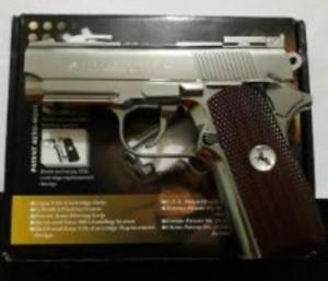 WG 321 Silver
